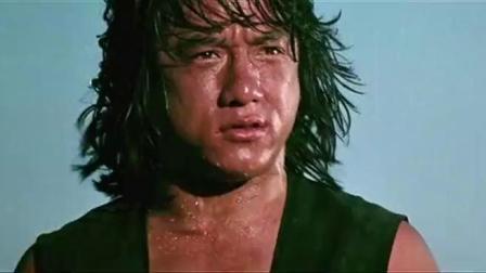 师弟出马:阿龙为了避免师兄入狱,跟恶霸生对决,看得太解气!.mp4