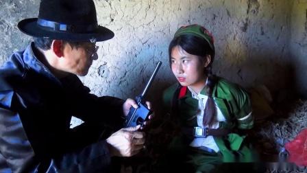 D0103《不屈女战士3》微电影宣传短片.mp4