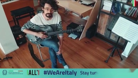 We are Italy - Francesco Diodati.mp4