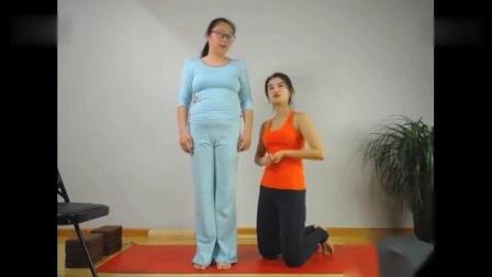 女性私密瑜伽产后修复第八节练习课02