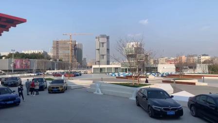来上海一定要去玩的地方,超酷的宝马体验中心,林一同学的vlog - 林一同学的VLOG高清播单视频在线观看