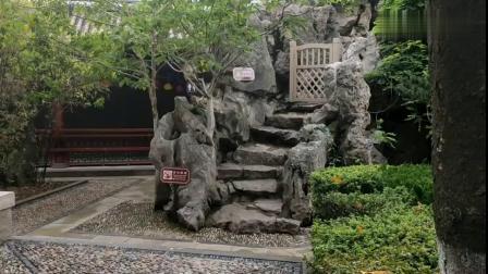 济公出生地:浙江天台县永宁村,看看济公故居,原来出身大户人家