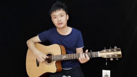枯木逢春《这一生关于你的风景》双吉他弹唱教学前奏间奏solo.mp4