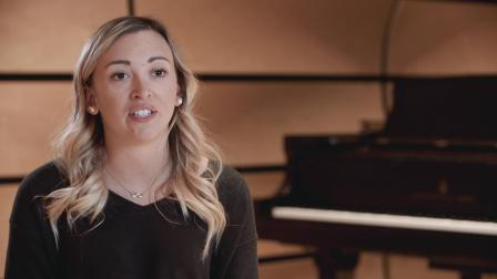 Student Experience: Music at Western