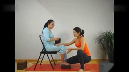 女性私密瑜伽产后修复第八节练习课03