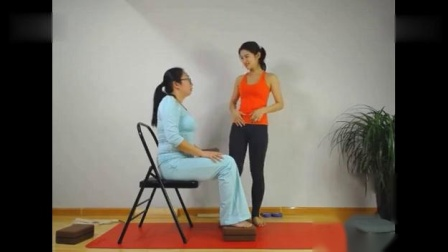 女性私密瑜伽产后修复第八节练习课04