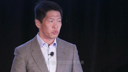【高层对话】MediaTek执行副总经理暨财务长 顾大为