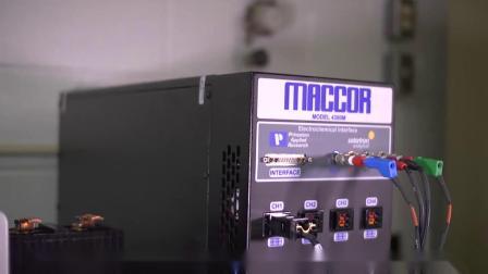 输力强Modulab 与Maccor联用.wmv