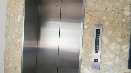 龙泉大酒店电梯