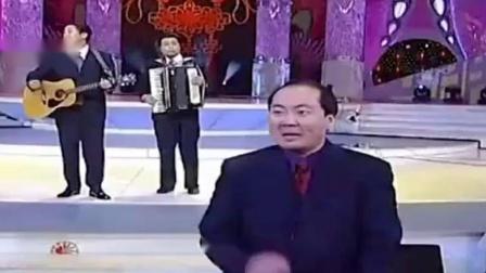 小品《台上台下》,冯巩 郭冬临 陆鸣表演 经典好看!