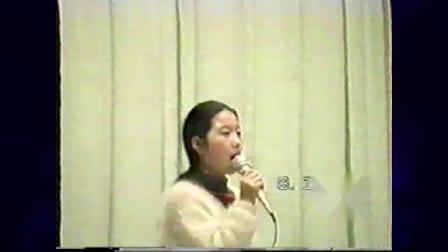 1992年上海市崇明区城桥中学第四届体育艺术节开幕式文艺演出.mp4