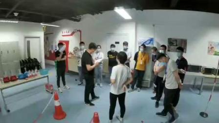 UES教练式安全培训