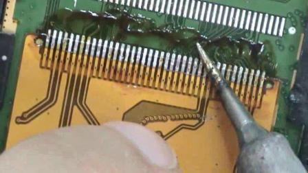 屏幕排线如何焊接、技兴汇、手机维修论坛排行榜