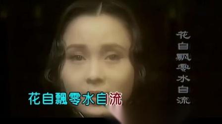 《月满西楼》(李清照《一剪梅》)原版MV 安雯演唱_标清