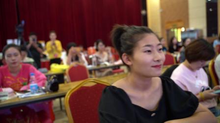 2020临朐县导游讲解员大赛(才艺类)