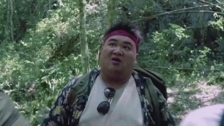 大蛇2:一个父亲为了救自己女儿,上原始森林冒险