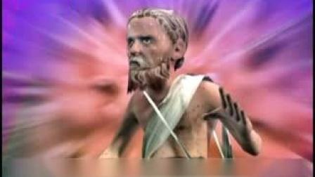 佈施波羅蜜--威善達的故事 33-1