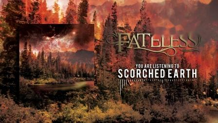 美国死核金属核 Fateless - Scorched Earth