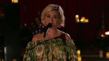 Katy Perry - iHeartRadio Living Room Series