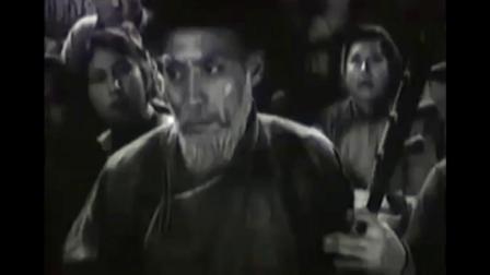 电影《牧人之子》插曲《银河》阿木古楞演唱