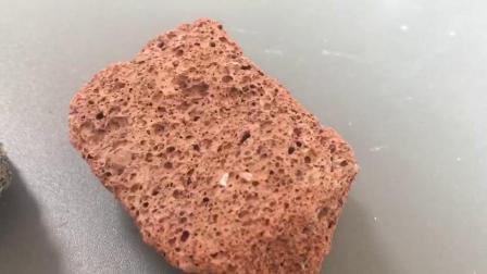 火山石,烤鸭炉常用蓄热耐火材料