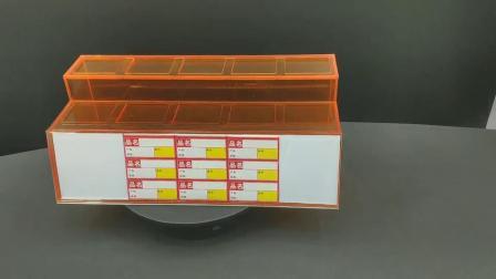 亚克力展示架广州皇浩皇展示科技有限公司
