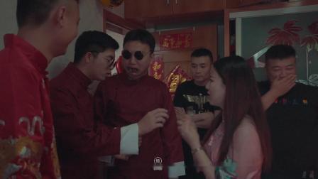 TANG & CHEN # 婚礼快剪 #.mp4