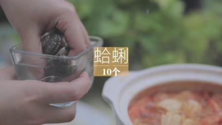「厨娘物语」闷热的夏天没食欲?你需要来一碗酸辣开胃的冬阴功汤喝一口就停不下来啦