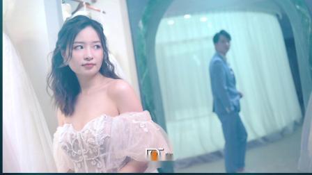 時尚清新唯美婚紗大片MV
