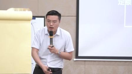 乾创商学院—企业运营管理线下培训视频 (2)