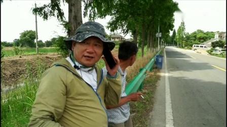 农村大叔捡到苹果手机,见到失主后愣住了,真是无巧不成书!