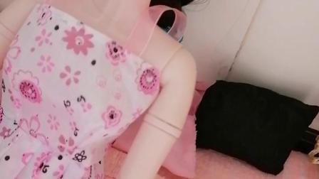 芭比娃娃的日常生活(2)