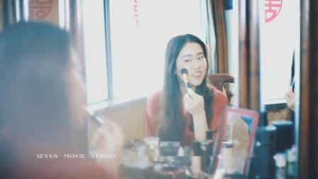 200530 刘慧根&卞璟 婚礼快剪 | 大喜婚礼 西文工作室 作品