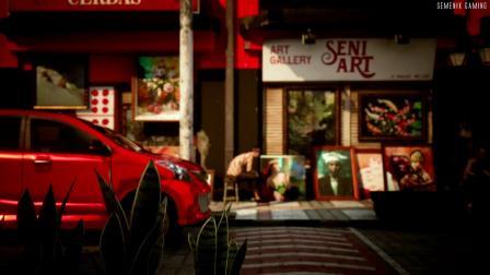 【1080P/CG动画】小镇惊魂2:第一集~电影式剪辑