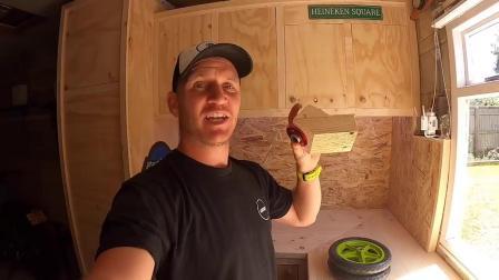 Blake Builds A Balance Bike - First Bike Cave DIY Project - #GetRiding Week
