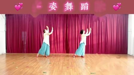 排舞《不忘初心》 大冶市多姿舞蹈队