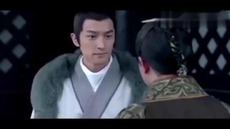 琅琊榜:原来纪王爷早就知道梅长苏就是林殊,厉害了呀!.mp4