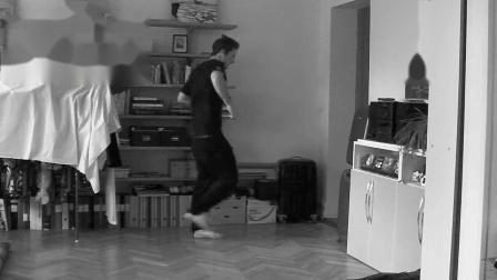 Bromance - Melbourne Shuffle (HD)