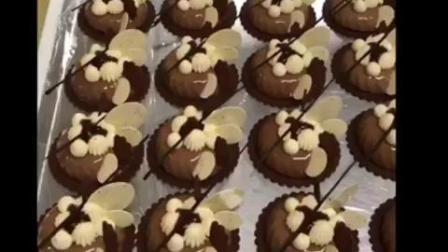 富阳甜品烘焙培训学校 酷德西点蛋糕培训 富阳烘焙培训学校助理