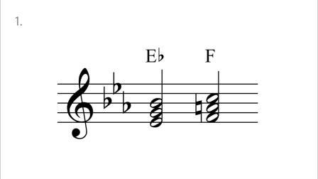 【爵士課堂】即興:NkHm.mpv9a - 13 Minor Triad Pair Options..Emotions..Colours for Improv