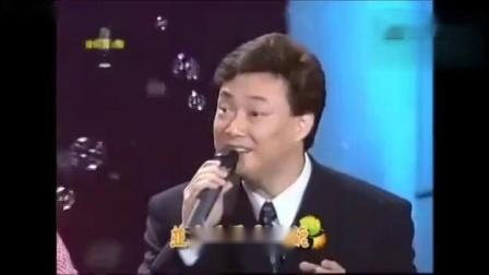 费玉清《杏花溪之恋》六版合辑,这种歌曲配上小哥的转音太完美了.mp4