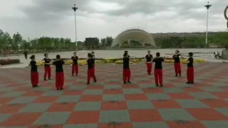 52.广场舞-奈曼旗老年体协健身操工委