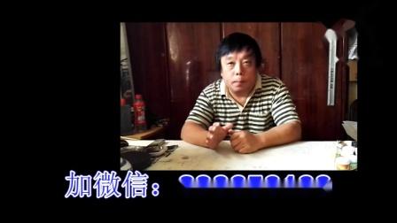 中老年每周快乐学国画系列:20希望小学(下).mp4