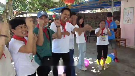 阳光毽子队庆祝《六一》儿童节