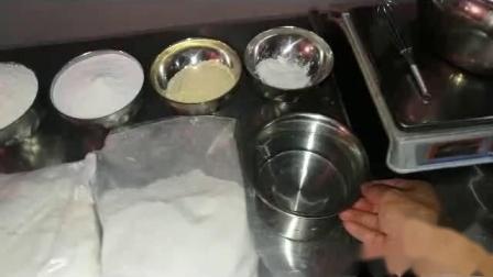 鸡蛋汉堡馅料有几种口味,鸡蛋汉堡秘制酱