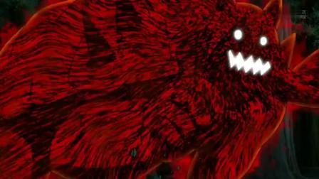火影忍者:宇智波鼬的天照,即使你是水影也能把你点着了