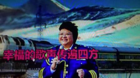 翻唱《杨白虎老师电子琴曲(天路)》
