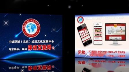 北京 承接:PC端网站 微信公众号 小程序 APP 软件开发.mp4