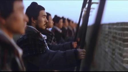 古今大战秦俑情,巩俐张艺谋主演,不愧巩皇。