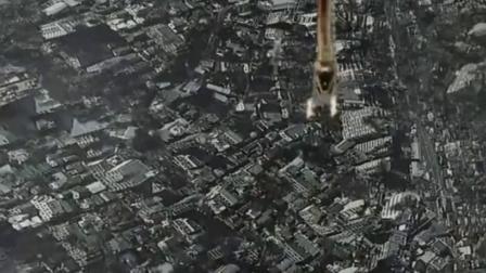 史上最激烈的火车战役!假面骑士电王VS终极破坏骑士牙王!